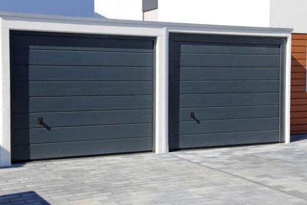 De voordelen van een garagedeur
