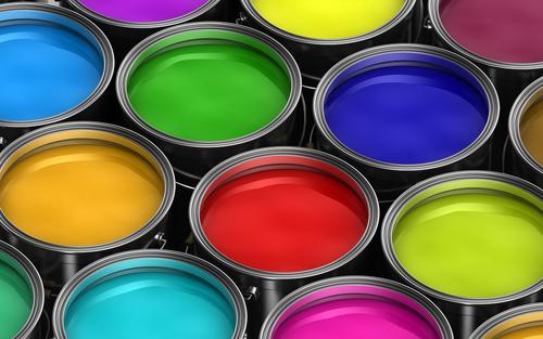 Verf rekenmachine klusidee for Kleuren verf kiezen