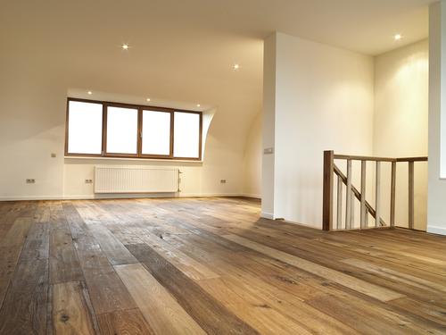 Slaapkamer Houten Vloer : De houten vloer klusidee