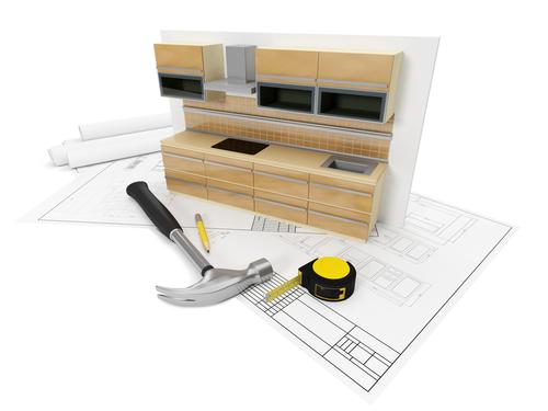 Tips bij het ontwerpen van de keuken