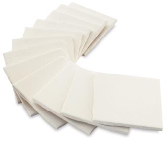 Materialen voor het leggen van tegelvloeren