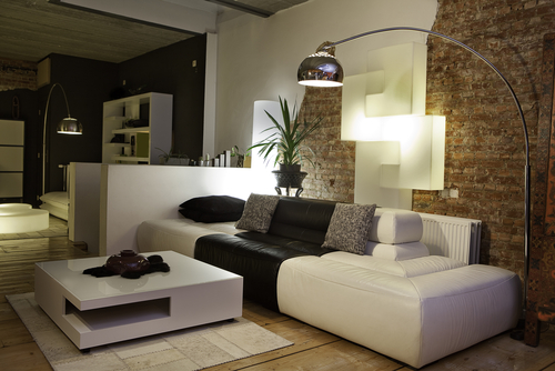 interieurtips verlichting - klusidee, Deco ideeën